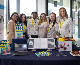 Young Enterprise small