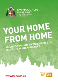 NI Home from Home guide cover