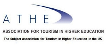 Association for Tourism in Higher Education logo