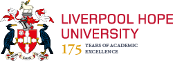 Liverpool Hope Logo